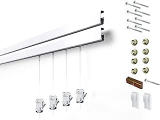 Best art hanging system Reviews