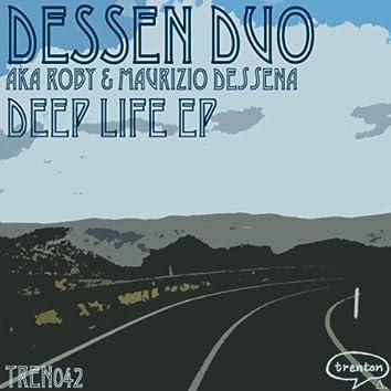 Deep Life EP
