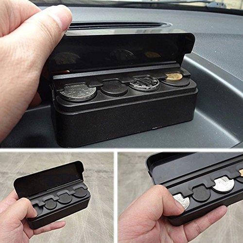Loose Change Car Storage Box