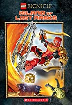 Island of the Lost Masks (LEGO Bionicle: Chapter Book #1)