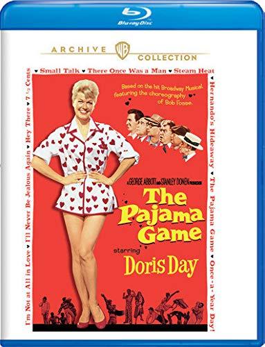 The Pajama Game [Blu-ray]