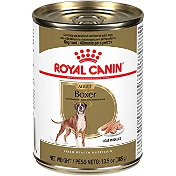 Best royal canin boxer Reviews