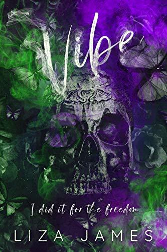 Vibe (Pandora's Box Book 1) (English Edition)