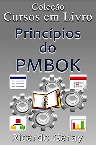 Princípios do PMBOK (Cursos em Livro)