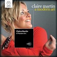 A Modern Art by Claire Martin