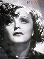 Edith Piaf Song Collection (Product No. 50481348)