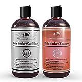 Best Dht Blocker Shampoos - Hair Restoration Laboratories Hair Restore Shampoo and Conditioner Review
