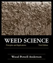 Weed Science: Principles and Applications