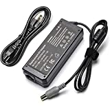 90W AC Adapter Charger for Lenovo ThinkPad X220 X230 X200 X201 T400 T410 T420 T430 T520 T530 L412 L420 L512 IBM Lenovo ThinkPad X60 T60 T61 Z60 X61 R61 R60 Z61 40Y7659 92P1109 Power Supply cord
