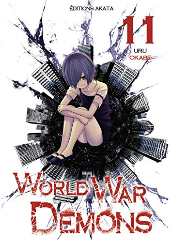 World War Demons - tome 11 (11)