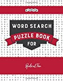 Word Search Puzzle Book for Radical Fun