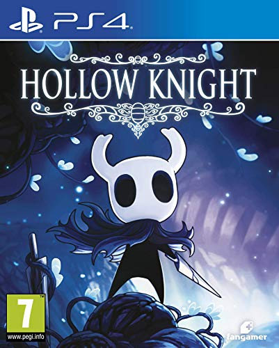 Hollow Knight - PlayStation 4 [Importación inglesa]