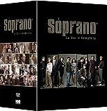 I Soprano - La Serie Completa (28 Dvd) [Italia]