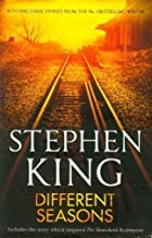 Different Seasons by King, Stephen (2012)