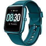 UMIDIGI Smartwatch Fitness Tracker Orologio Uwatch3, Smart Watch Donna Uomo Bambini...