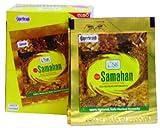 Samahan - Té ayurvédico - Bebida caliente de 14 hierbas y especias indias