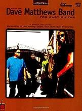 dave matthews band tab book