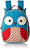 Product Image of the Skip Hop Toddler Leash and Harness Backpack, Owl