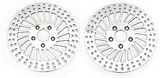 Tarazon Disco Freno Anteriore per VS600/VS700/VS750/GLF GLP vs 800/1400/Intruder