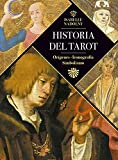 Historia Del Tarot (Castomancia y tarot)