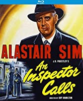 An Inspector Calls [Blu-ray]
