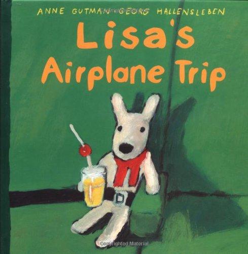 Lisa's Airplane Trip (Misadventures of Gaspard and Lisa)の詳細を見る