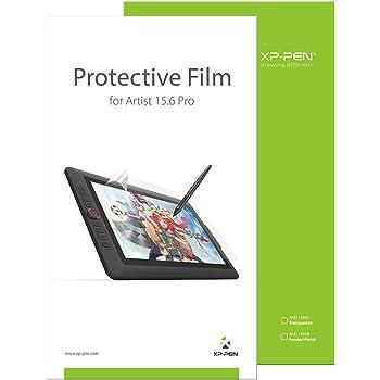 XP-Pen 液タブ専用フィルム Artist 15.6 Pro Artist15.6液晶ペンタブレット フィルム ACFL1503A