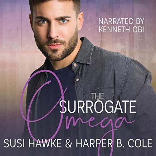 The Surrogate Omega cover art