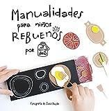 Manualidades Para Niños Rebuenos. El Tarro De Ideas (FUERA COLECCION ALTEA) de GEMA CASADO (21 may 2015) Tapa blanda