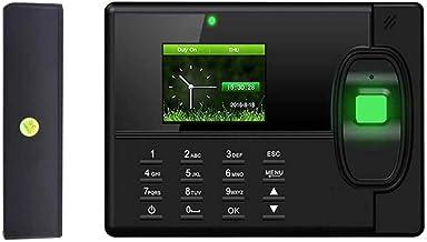 Time Attendance Machine Office Electronics Biometric Fingerprint Attendance Clock Office Attendance Recorder Employee Machine