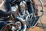 Kuryakyn 5650 Motorcycle Foot...