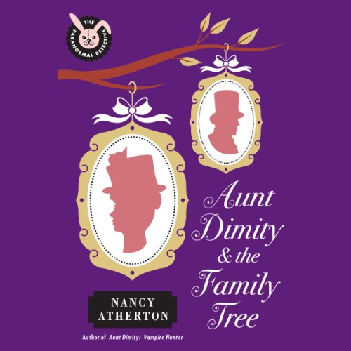 Aunt Dimity and the Family Tree cover art