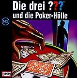 Die drei Fragezeichen und die Poker-Hölle – Folge 143