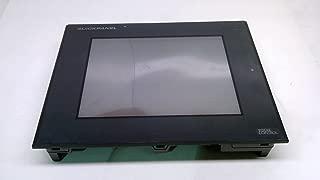 Total Control Inc. Cqpictde0000-A , Touch Screen Quickpanel 10