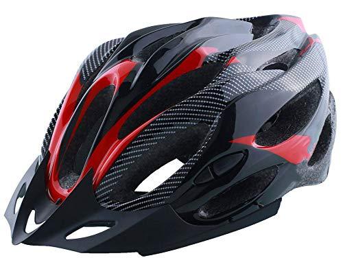 gdangel Fahrradhelm Fahrradhelm Ultraleicht Einstellbare 65 cm Fahrrad Fahrrad