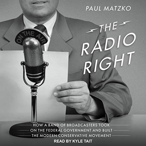 The Radio Right cover art