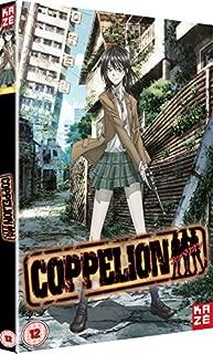 Coppelion: Complete Series - 3-DVD Box Set ( Coppelion (13 Episodes) ) [ NON-USA FORMAT, PAL, Reg.2 Import - United Kingdom ]