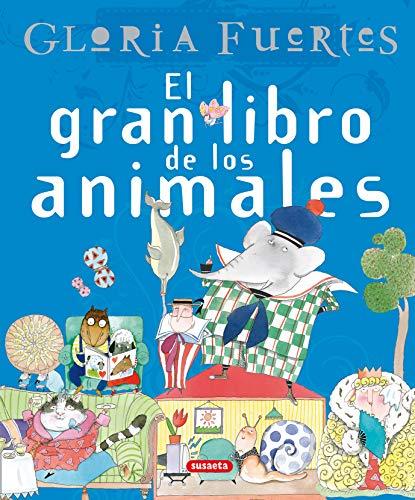Gran Libro Animales G.Fuertes (Grandes Libros)