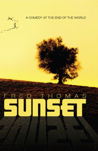 Sunset (English Edition)