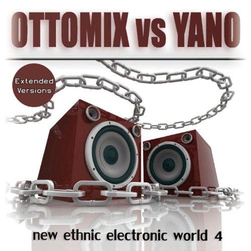 Ottomix Vs Yano, Vol. 4