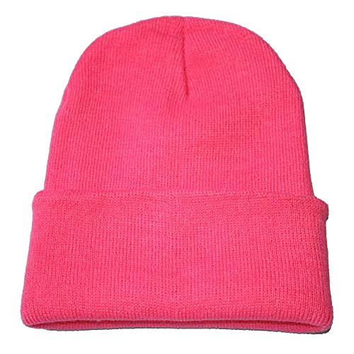 Funihut gebreide muts, wintermuts, sjaal, beschermende handschoenen, fleece, zacht, gebreide muts, warm, rekbaar