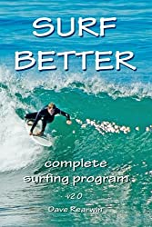 Surf Better-Learn to surf book