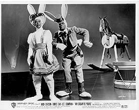 MY DREAM IS YOURS original 1949 movie publicity stil photo DORIS DAY/JACK CARSON