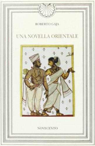 Una novella orientale