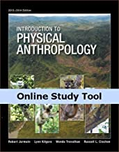 CourseMate for Jurmain/Kilgore/Trevathan/Ciochon's Introduction to Physical Anthropology, 2013-2014 Edition, 14th Edition