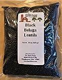 Black Lentils, 1 lb.