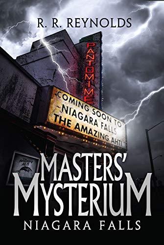 Masters' Mysterium: Niagara Falls (Volume Book 3) (English Edition)