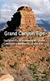 Grand Canyon Tips: The Local's Guide to Avoiding the Crowds and Getting the Most Out of Your...