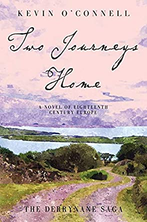 Two Journeys Home