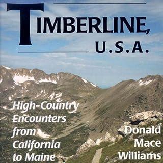 Timberline U.S.A. cover art